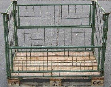 Gitterboxen